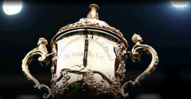 De Wereldbeker Rugby 2011