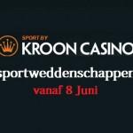Kroon Casino Sport
