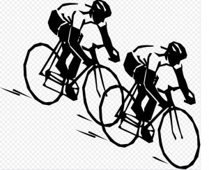 De laatste dagen van de Tour de France