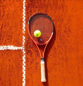 Wedden op virtuele tenniswedstrijden