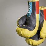 handschoenenboks