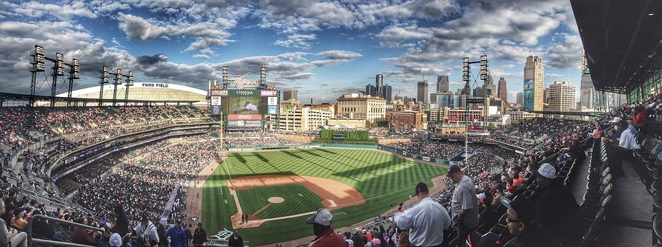 Overzicht belangrijke sportevenementen in 2016